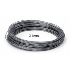 Cable de acero de 1 mm en bobina