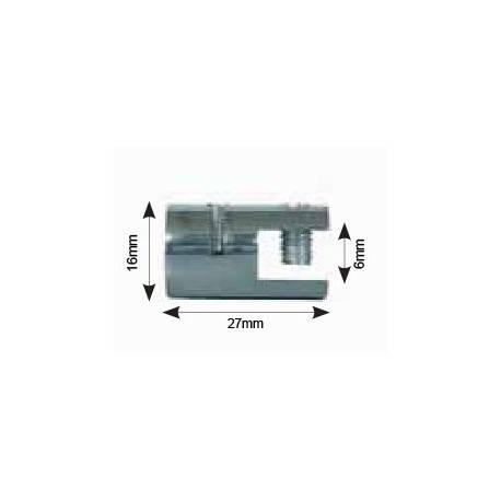 Pinza Sencilla Vertical, Cable Kit Delta