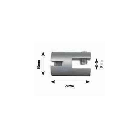 Pinza Sencilla, Cable Kit Gamma