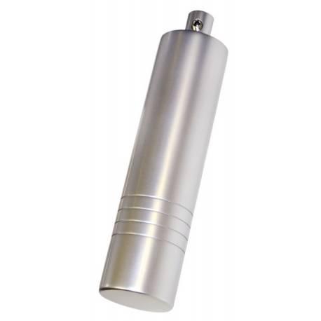 Contrapeso de aluminio para sistemas de cable