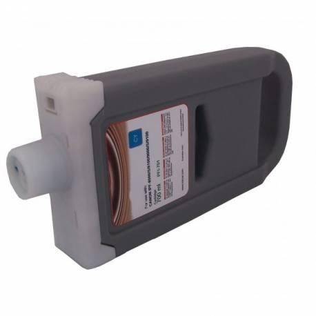 Canon IPF 8000 8000S - 9000 9000S. Depósito de tinta 700 ml clónica