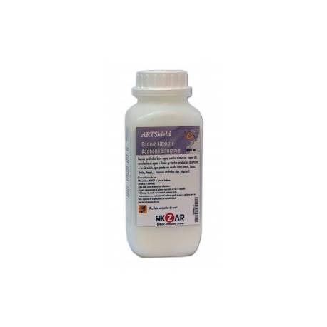 Laminado Líquido UV ARTShield Brillo. Botella 1 litro