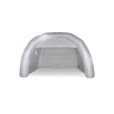 Carpa Inflable auditorio 4,5 x 4,5 metros