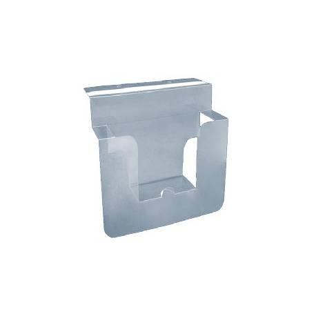 Dispensador para folletos A6 horizontal