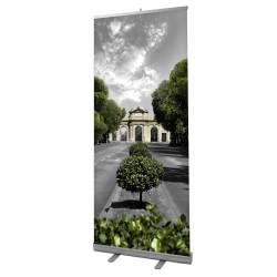 Roll Up 80 x 206 cm, Abadia