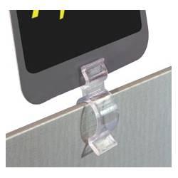 Clip para precios o carteles ejemplo de uso