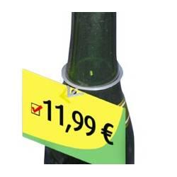 Anilla para precios o carteles