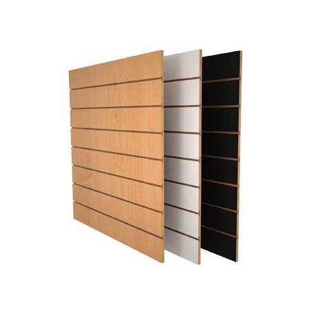 Panel de lamas de 150 cm de alto