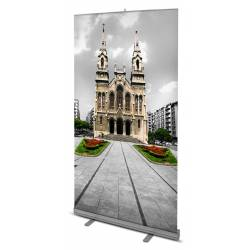 ROLL UP 150 x 206 cm. NAVIA