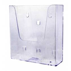Portafolletos para DIN A5 para fijar a pared